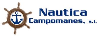 Nautica Campomanes
